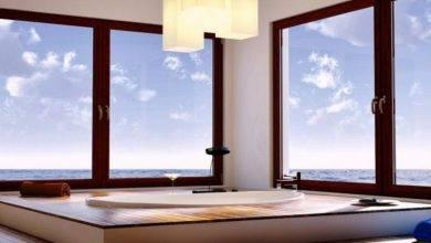 عکس از بهترین نوع پنجره امروزی چیست؟