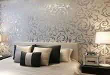 عکس از کاغذ دیواری اتاق خواب مستر چیست؟
