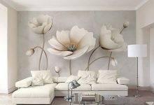 عکس از انواع پوستر دیواری اتاق خواب